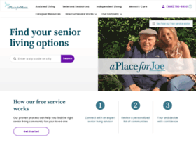 seniorsforliving.com