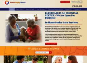 seniorshelpingseniors.com