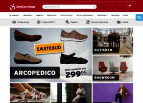 seniorshop.dk