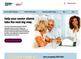 seniorsrealestate.com