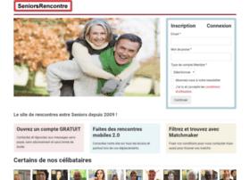 seniorsrencontre.com