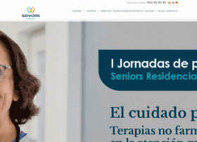 seniorsresidencias.es