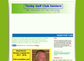 seniorstenbygc.co.uk