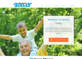 seniorstodaynewspaper.com