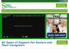 seniorsupportsolutions.org
