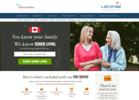 seniorszen.com