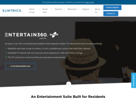 seniortv.com