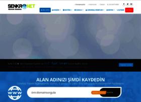 senkronet.com.tr