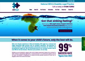 senlegal.co.uk