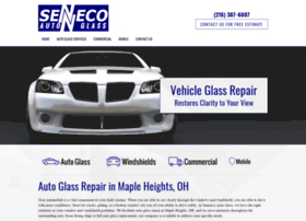 sennecoautoglass.com