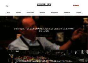 sennelier.fr