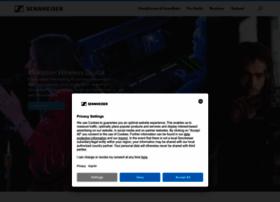 sennheiser-urbanite.com