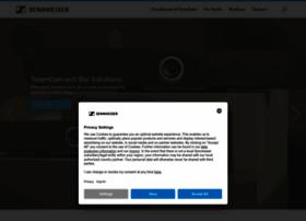sennheiser.co.uk