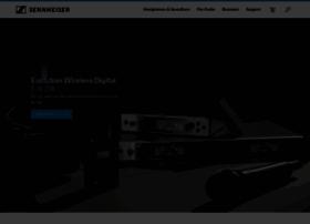 sennheiser.com.br