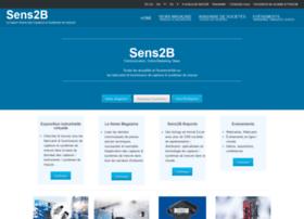 sens2b-capteurs.com