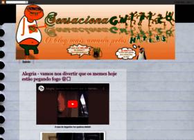 sensacionagnifico.blogspot.com.br