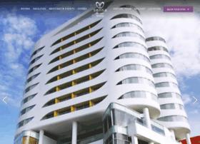 sensahotel.com