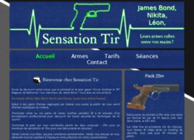 sensation-tir.fr