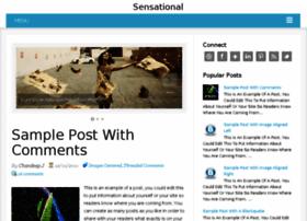 sensational-blogger-template.blogspot.com