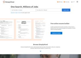 sensationaljobs.simply-partner.com