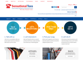 sensationaltees.com