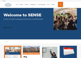 sense-online.nl