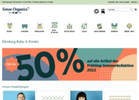 sense-organics.com