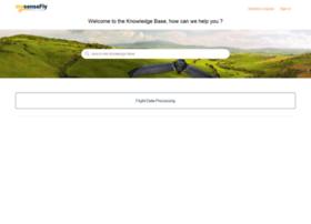 sensefly.zendesk.com