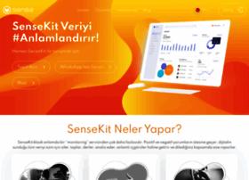 sensekit.com