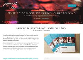 senselab.nl