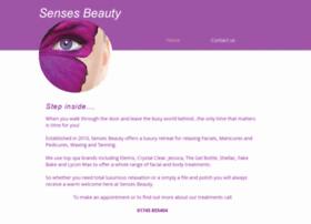 senses-beauty.co.uk