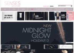 senses-cosmetics.com