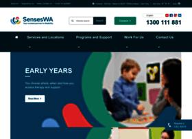 senses.org.au