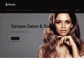 sensesdayspa.co.za