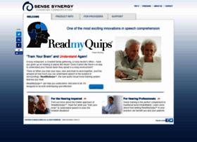 sensesynergy.com