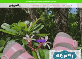 sensi-sandals.myshopify.com