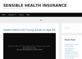 sensible-health.com