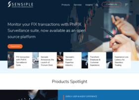 sensiple.com
