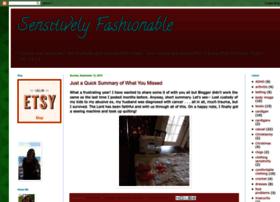 sensitivelyfashionable.blogspot.co.uk