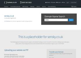 sensky.co.uk