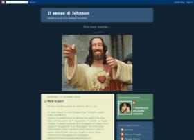 sensodijohnson.blogspot.com