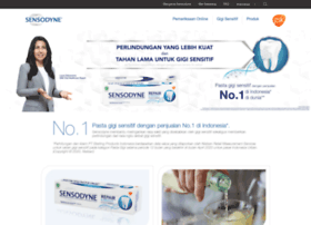 sensodyne.co.id