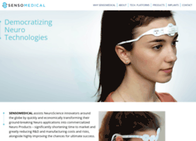 sensomedical.com