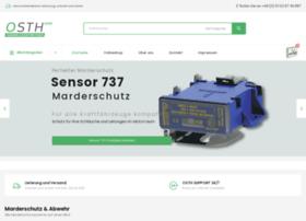 sensor717.eu