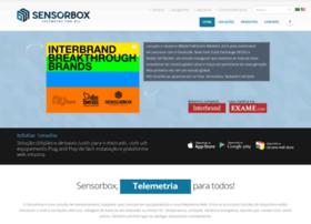 sensorbox.com.br