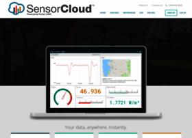 sensorcloud.com