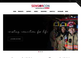 sensorcon.com