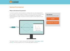 sensorconnector.concord.org