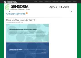 sensoria.cpcc.edu