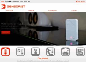 sensorist.com